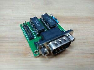 Controller Kempston joystick for the ZX Spectrum (ATARI standard) SET