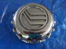 1998 – 2001 Mercury Mountaineer CHROME Wheel Center Cap P/N: F87A-1A096-HA