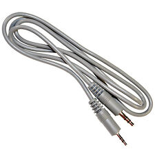 HQRP 2.5mm to 3.5mm Audio Cable for Bose QC3 QC25 QC25i QC35 AE2 AE2i AE2w oe2