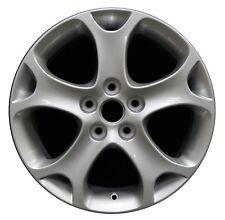 "17"" Mazda 5 2008 2009 2010 Factory OEM Rim Wheel 64913 Silver"