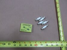 LITTELFUSE 5AB 17A 250V (514) CERAMIC FUSE, Box of  5