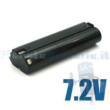 Batteria per Makita 3000DW 4071D 6002D 6010D 6012D 6019D 6072D, 2000 mAh