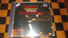 Anton Bruckner Symphony No.7 E major Radio-Symphonie-Orchester Berlin R. Chailly