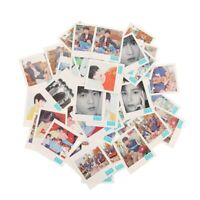 40PCS/SET Kpop TXT TOMORROW X TOGETHER Lomo Cards Photo Cards Mini Poster  Nice
