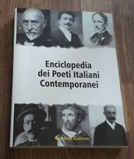 Enciclopedia dei poeti italiani contemporanei. Vol. 2