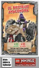 Lego ® Ninjago Carte Trading Card VF Français 2016 N°160