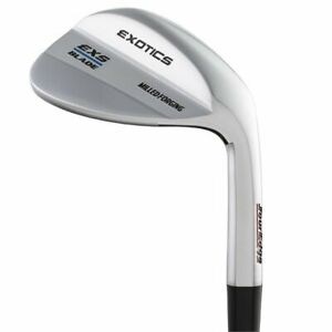 Tour Edge EXS Pro Blade Forged 54* Sand Wedge Regular Very Good