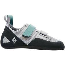Black Diamond Women's Momentum Climbing Shoes - Aluminum 7.5 (Fits Like 6.5)Us