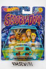 Hot Wheels Premium 2019 Replica Entertainment Scooby-Doo! The Mystery Machine