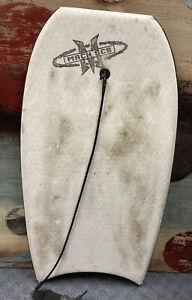 MOREY MACH SCS BODYBOARD body boogie board