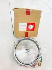 Honda CB100 CB125,125S CL100 CT90, XL100 XL125 Headlight Assy 33100-243-670 NOS