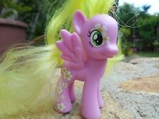 mon petit poney my little pony MLP HASBRO G4 FLOWER WISHES
