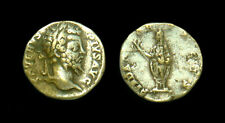 SEPTIMIUS SEVERUS Denarius FVNDATOR PACIS Rome