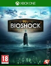 BioShock: The Collection (Xbox One) VideoGames