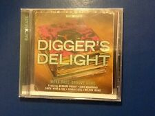 BACKBEATS.     DIGGERS. DELIGHT.       MORE.RARE GROOVE.GEMS      COMPACT DISC