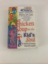 Chicken Soup for the Kid's Soul - Jack Canfield (1998, Paperback)