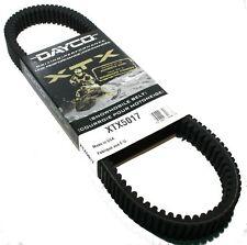 Arctic Cat ZR 800, 2001-2003, Dayco XTX5017 Performance Drive Belt