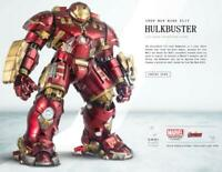 Comicave 1/12 Iron Man MK44 Hulkbuster Armor Model Action Figure Body Model
