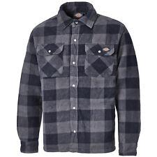 Dickies Portland - Camicia imbottita da lavoro colori e Taglie vari