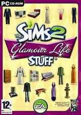 The Sims 2 Glamour Life Stuff (PC/Windows Game)