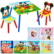 Kindersitzgruppe Sitzgruppe Kinder Disney Kinderstühle Kindertisch Kindermöbel
