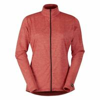 Kerrits Ice Fil Women's Full Zip Jacket with Tall Collar and UV Protection