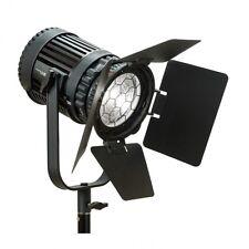NanGuang CN-60F LED Fresnel Light NGCN60F (UK Stock)