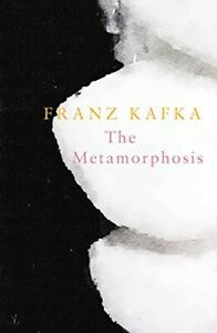 THE METAMORPHOSIS FRANZ KAFKA/LEGEND PRESS 2017/HORROR FICTION PB UNREAD NR MINT