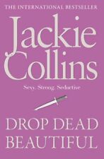 Drop Dead Beautiful (Lucky Santangelo 6),Jackie Collins