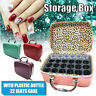 22 Slots Diamond Painting Accessories  Embroidery Case Geometric Storage  HH