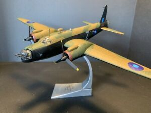 Corgi Vickers Wellington Mk.X - HZ950:Z (1:72)