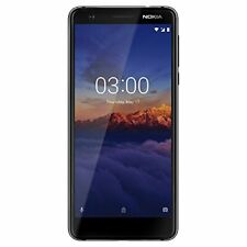 Nokia 3.1 - Android 9.0 Pie - 16 GB - Dual SIM Unlocked Smartphone AT&T/T-Mob...