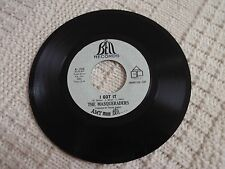MEMPHIS THE MASQUERADERS  I GOT IT/I AIN'T GOT TO LOVE NOBODY ELSE BELL 733
