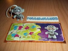 FF565 SHREDDER + BPZ KINDER JOY RUSSIA 2014 TEENAGE MUTANT NINJA TURTLES