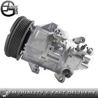 New 5SE12C 6PK A//C Compressor 88310-05080 For Toyota Avensis Corolla Verso