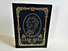 THE SHORT STORIES OF OSCAR WILDE EASTON PRESS FAMOUS EDITIONS FINE BINDING VG/LN
