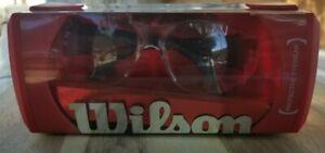 Wilson Lazer Protective Eyewear Raquetball and Squash Men's. NEW