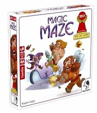 MAGIC MAZE - DEUTSCHE AUSGABE - Pegasus Spiele 57200G - NEU