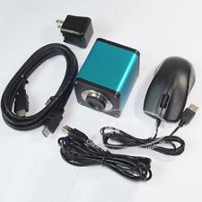 1080P 60FPS HDMI Industry Digital Microscope Camera C-Mount Sony IMX178 Sensor