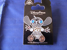 Disney * MECHANICAL / STEAMPUNK STITCH * New on Card Trading Pin