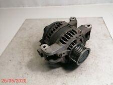 Toyota Corolla Verso 2.2 D-4D generator alternator 27060-0G011 used 2008 RHD