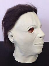 Kinder Michael Myers Maske Halloween Horror Kostüm Jungen Masken