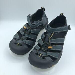 Keen Newport H2 Sandals Blue Waterproof Women's Sandals Shoes Sz 5 MSRP $110
