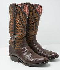9f27b1fd0cb Custom Made Cowboy Boots In Men's Boots for sale | eBay