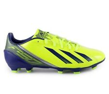 Adidas f10 trx fg (serie f50) miCoach compatible size: UK 7.5 EUR 41 1/3
