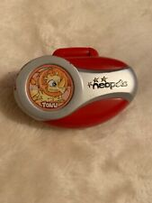 TONU HASBRO NEOPETS ELECTRONIC HANDHELD VIRTUAL GAME COMPLETE