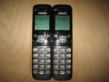 Lot of 2 Vtech Cs6729-21 1.9 Ghz Cordless Expansion Handset Phone