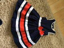 Maggie & Zoe Girls Dress Age 5/6 Exc Cond  Hols 25/8 To 4/9