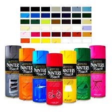 Rust-Oleum Painter's Touch Multi-Purpose Aerosol Spray Paint Satin Gloss Matt