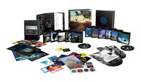 """Pink Floyd """"The Later Years"""" Boxset 5xCD 5xDVD 6xBLU RAY 2x7"""" NEW & SEALED !!!!!"""